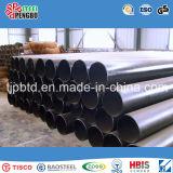 ERW Weld Steel Pipe Material / Weld Steel Pipe