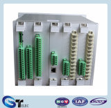 Термально Generator Overload Protection Relay с IEC 60870