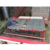 Machine Van uitstekende kwaliteit van het Lassen van het Netwerk van de Draad van de Omheining van de Verkoop van de fabriek de Directe Automatische