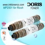 Kopierer-Toner MP2501 für Ricoh Wartungstafel 2001 2501