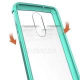 Противоударное анти- аргументы за LG LV3 LV5 LV7 телефона ясности падения