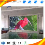 Portátil de color de interior LED de visualización de video / fundición a presión de aluminio Alquiler de pantalla LED