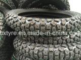 ISO9001: Hersteller 2008 des Motorrad-Reifens/des Motorrad-Gummireifens (110/90-16, 90/90-18, 3.00-18, 4.10-18, 110/90-1, 90/90-19, 2.75-21)