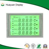 Fruit en het Plantaardige Schoonmaken LCD van de Machine de Module van de Vertoning