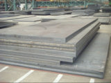 Плита судостроения и оффшорных платформ стальная (A32)
