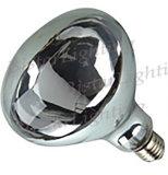 Lámpara infrarroja R125 baño caliente de la luz de bulbo calor infrarrojo
