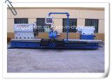 Torno horizontal resistente del CNC para dar vuelta a los cilindros del molino de 5000 milímetros (CG61100)