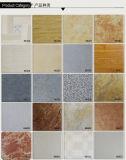 Azulejo de suelo de cerámica rústico de la serie concreta