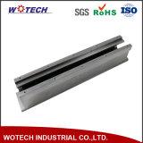 China modificó la pieza de metal para requisitos particulares de acero del bastidor de arena de la fábrica ISO9001 para las máquinas