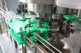 Machine de mise en conserve carbonatée de boisson