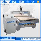 Máquina del CNC del corte de la carpintería