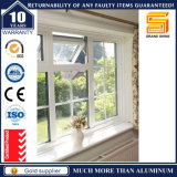 Marco Windows de la doble vidriera Aluminum/Aluminium