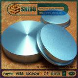 99.95% disco del molibdeno di elevata purezza/disco Polished/cerchi rotondi