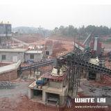 CE Certificate Sand Making Plant per River Gravel (River Gravel 300t/h)