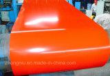 Tira de aço revestida cor JIS G3312 CGCC