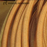 고압 Textile Braided Air Hose (20 bar/300 PSI)