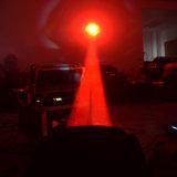 4 عين مرحلة فائقة متحرّك رئيسيّة حزمة موجية ضوء ([هل-100بم])