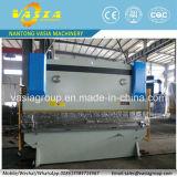 Máquina de dobramento do metal com elevada precisão
