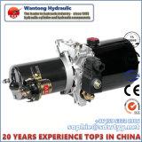 Het aangepaste Hydraulische Hydraulische Systeem van de Post voor Voor speciale doeleinden