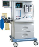 CER Approved Two Vaporizers Anesthesia Machine mit Ventilator Jinlng-01d
