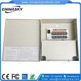12VDC 5A 9 채널 우수한 CCTV 사진기 DC 전원 공급 (12VDC5A9PN)