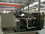conjunto de generador diesel de 50Hz 30kVA accionado por Perkins Engine