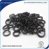 DIN127 급료 10.9 탄소 강철 봄 세탁기