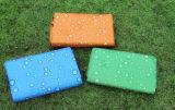 カバーのピクニック子どもだましのはう湿気のパッド屋外装置のマット