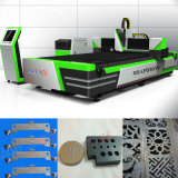 Machine de fente en acier en métal, machine de découpage de fibre, machine de découpage de laser de feuillard