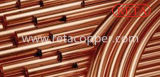 Reta著堅い気性のまっすぐな銅の管