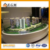 住宅のアパート展覧会モデルかカスタマイズされたModの建物または建築モデル作成の建築モデルスケール・モデル/建築モデル