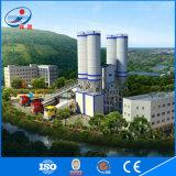 Machines de mélange concrètes concrètes de Jinsheng de station de centrale de malaxage de vente chaude