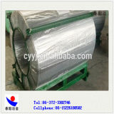 Calcium Silicon Cored Wire Provied par Manufacture chinois