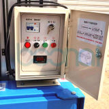 O dobro supre o levantamento hidráulico