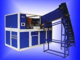 Machine de moulage de coup automatique de bout droit (HD-203)