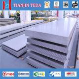 DIN 316 430/304 листов 5mm нержавеющей стали толщиной