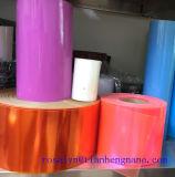 Classe farmacêutica da película rígida do PVC para o empacotamento da cápsula e da tabuleta