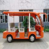 中国の安い価格8のシート観光バスRsg108A
