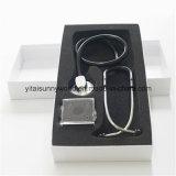 Pièces de stéthoscope de cardiologie de qualité (SW-ST04A)