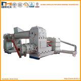 粘土の煉瓦のための自動煉瓦成形機の真空の押出機