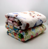 مرحبا صندوق غطاء/رسم متحرّك صوف غطاء/فصل صيف غطاء