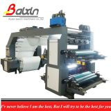 Бумага/Non сплетенная печатная машина Flexo ткани на сбывании