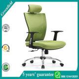 Grüner preiswerter Büro-Computer-Stuhl