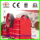 中国Company著2015高いEfficiency Stone Jaw Crusher