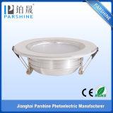 Nouveaux produits sur le marché 9W LED Downlight de la Chine