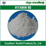 HCl van de vitamine B6 Vb6, HCl van het Pyridoxine (VB6) het Waterstofchloride van het Pyridoxine
