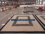 상해 Project를 위한 Broadloom Carpet