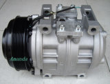 10p30c 7pk de Refrigeración Compresores para Toyota