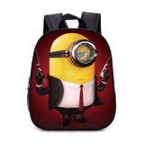 Sac pliable de sac à dos de cordon fait sur commande de mode pour des adolescents