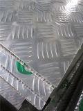 Comitati di alluminio antisdrucciolevoli del favo per la pavimentazione